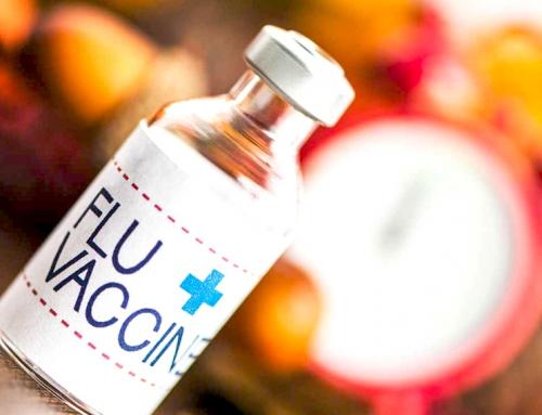 Key Facts About Seasonal Flu Vaccine